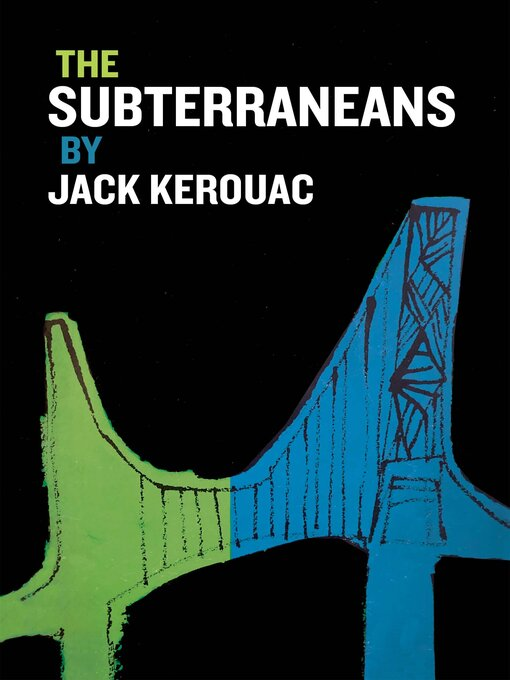 Cover of The Subterraneans