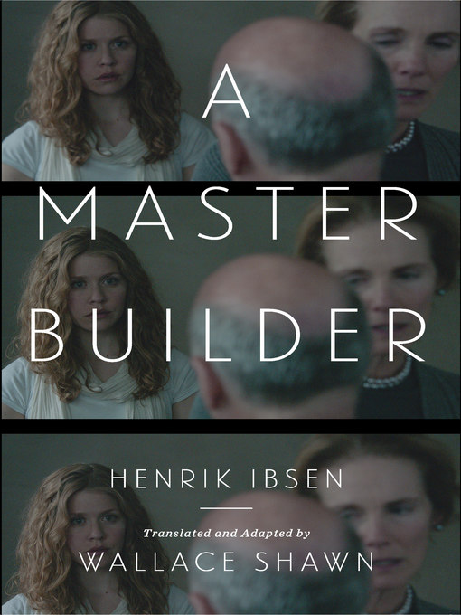 Title details for A Master Builder by Henrik Ibsen - Available