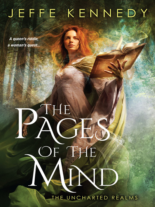 Title details for The Pages of the Mind by Jeffe  Kennedy - Available
