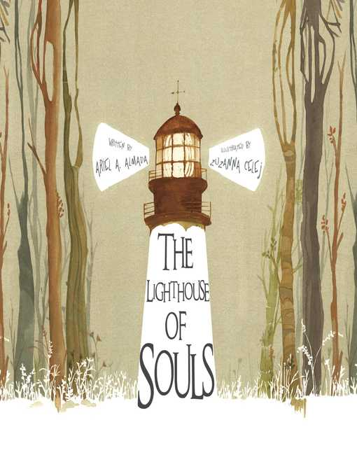 Cover of The Lighthouse of Souls