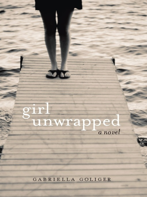 Cover of Girl Unwrapped