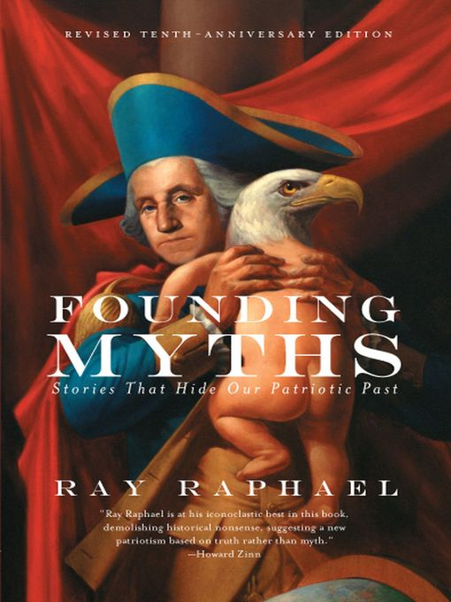 Cover image for Founding Myths