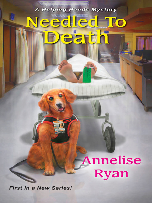 Cover image for Needled to Death