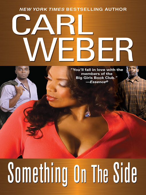 Title details for Something On the Side by Carl Weber - Available