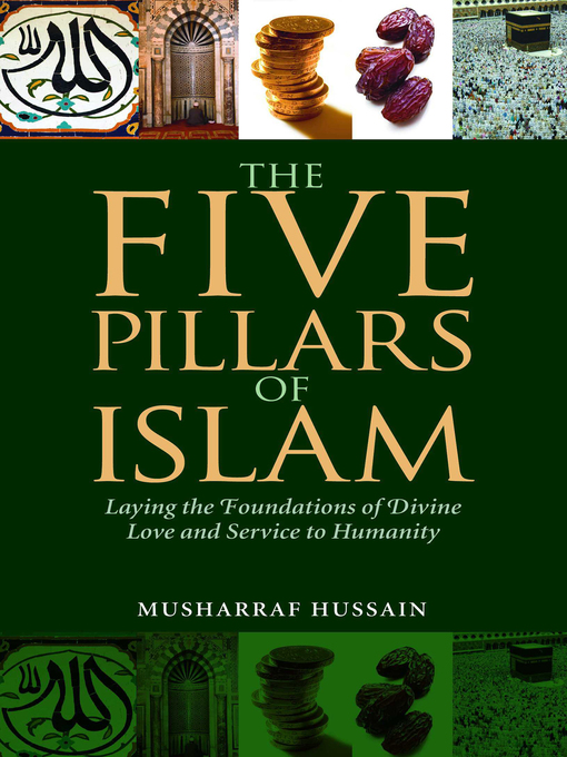 the five pillars of practice in islam and my life as a muslim