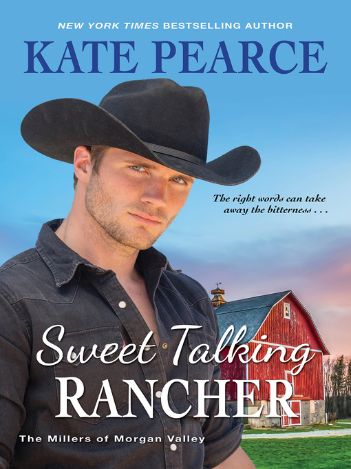 Title details for Sweet Talking Rancher by Kate Pearce - Available