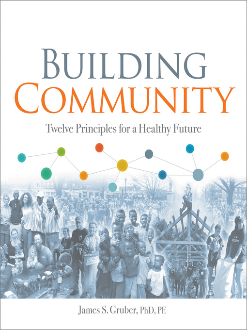 Title details for Building Community by James S. Gruber - Available
