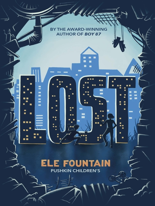 Title details for Lost by Ele Fountain - Available