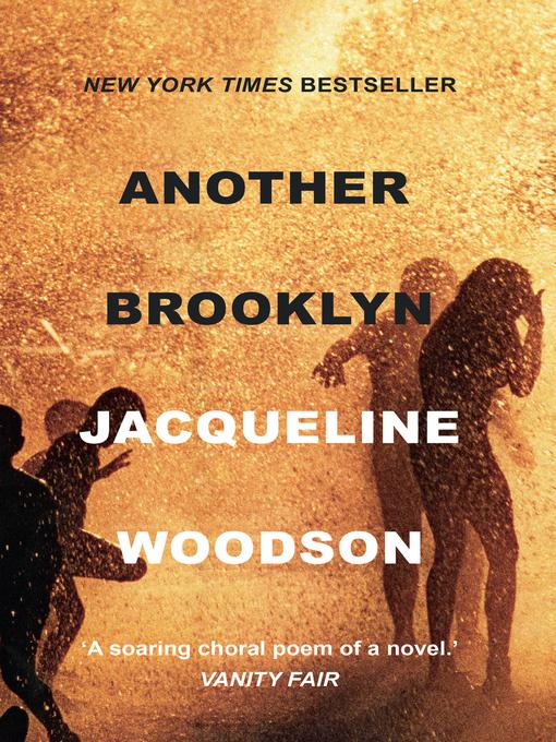 Upplýsingar um Another Brooklyn eftir Jacqueline Woodson - Til útláns