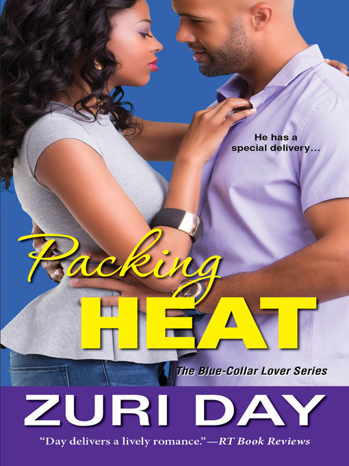 Title details for Packing Heat by Zuri Day - Available