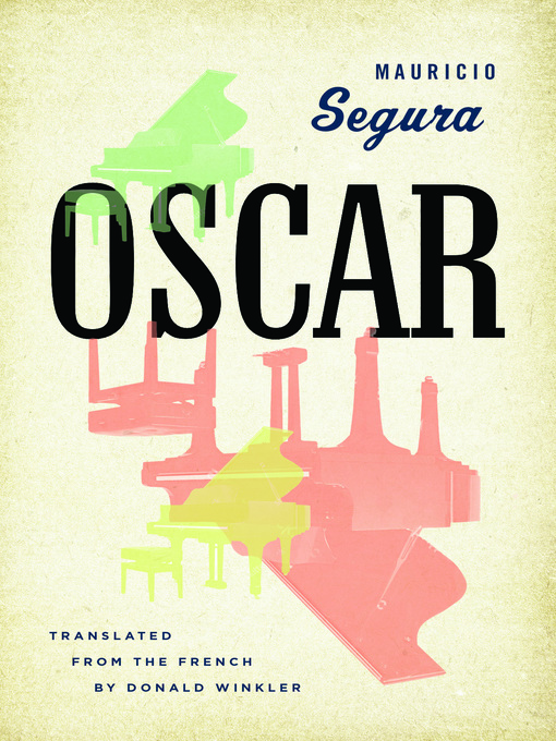 Title details for Oscar by Mauricio Segura - Available