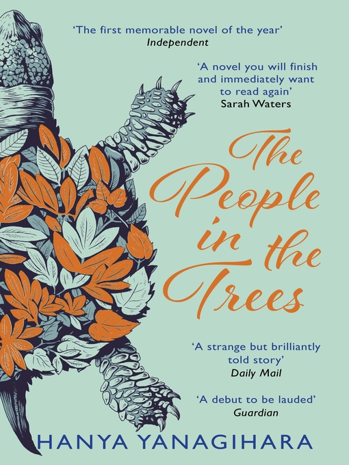 Title details for The People in the Trees by Hanya Yanagihara - Wait list