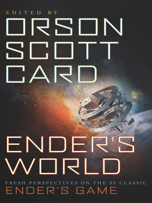 Title details for Ender's World by Orson Scott Card - Available