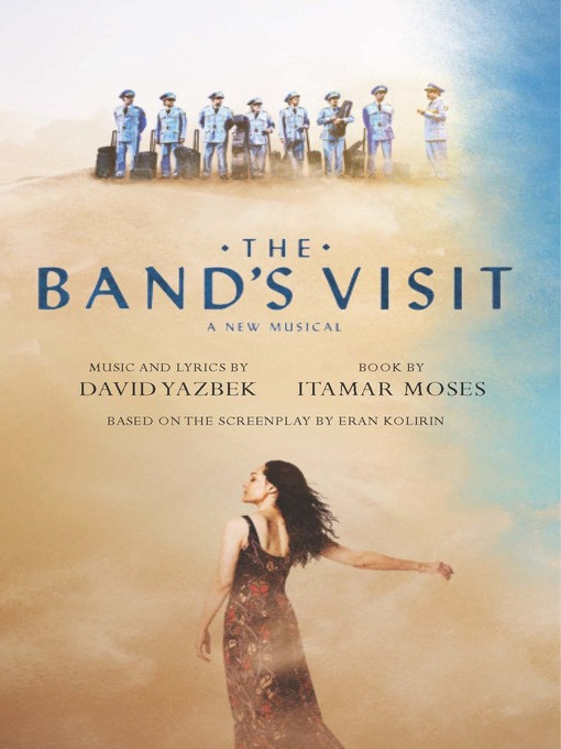 Title details for The Band's Visit by Itamar Moses - Available