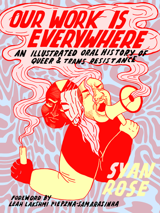 Title details for Our Work Is Everywhere by Syan Rose - Available