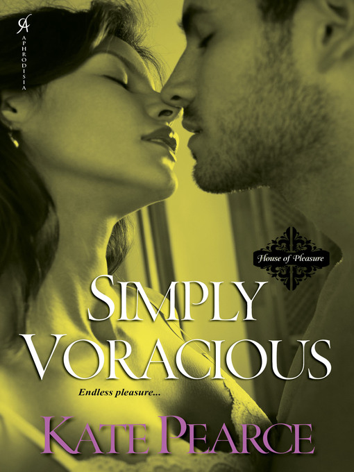 Cover of Simply Voracious