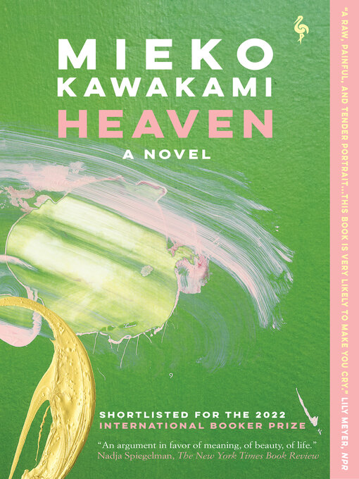 Title details for Heaven by Mieko Kawakami - Available