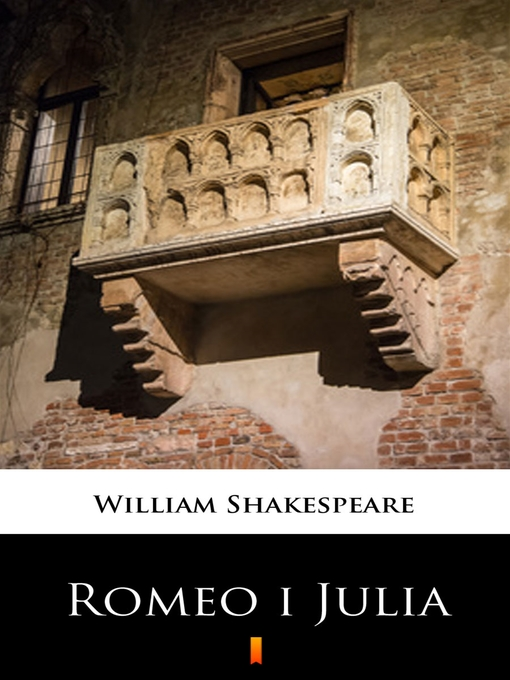 Title details for Romeo i Julia by Józef Paszkowski - Available