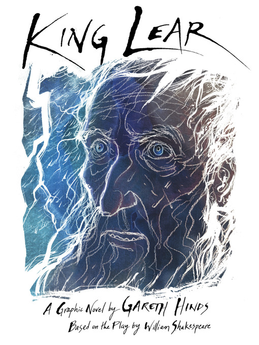 Title details for King Lear by Gareth Hinds - Available
