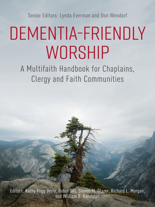 Title details for Dementia-Friendly Worship by Virginia Biggar - Available