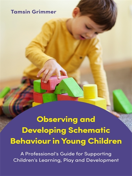 children learn best by observing behavior