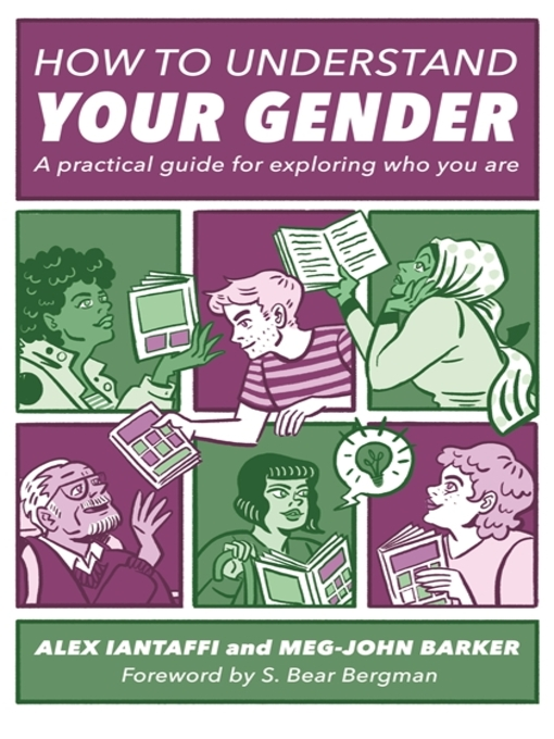 Title details for How to Understand Your Gender by Alex Iantaffi - Available