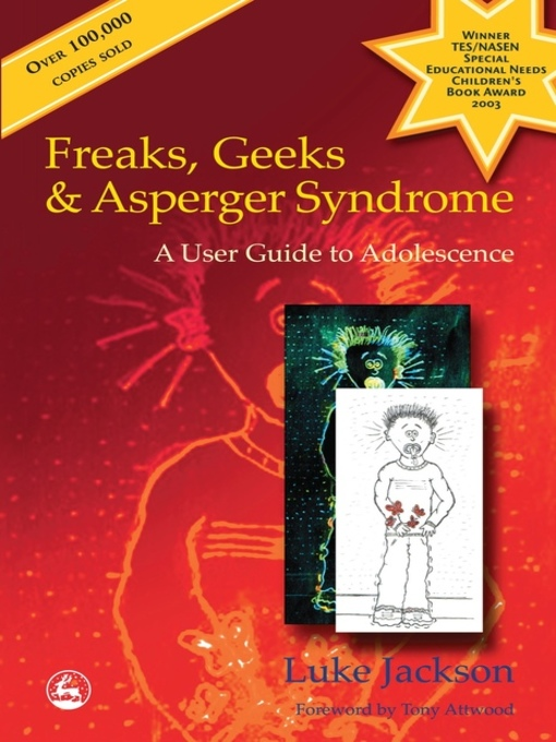 Title details for Freaks, Geeks and Asperger Syndrome by Luke Jackson - Available