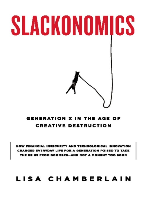 Cover of Slackonomics