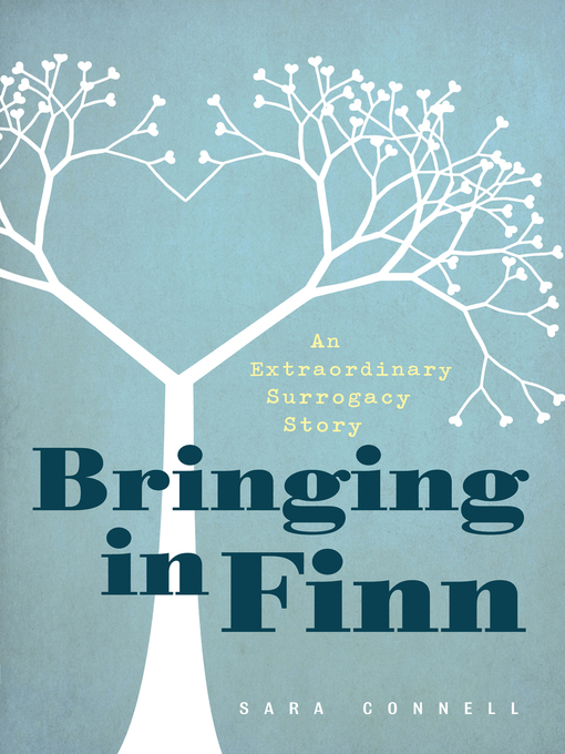 Cover of Bringing in Finn