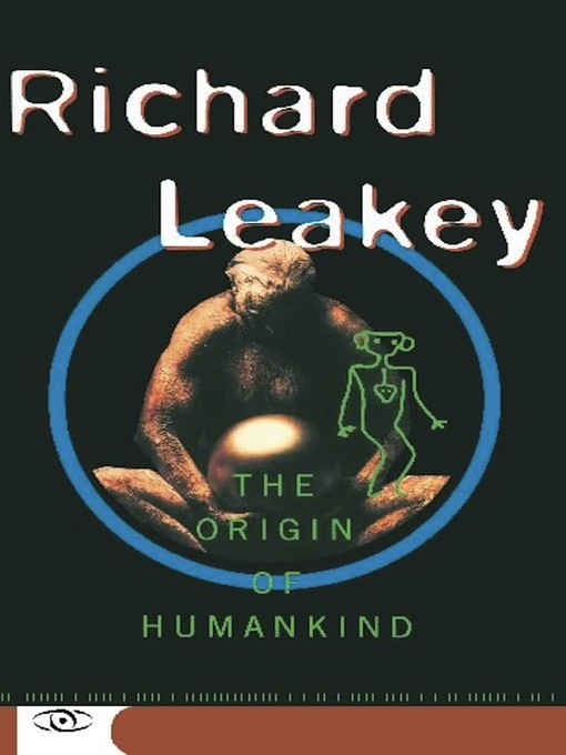 Title details for The Origin of Humankind by Richard Leakey - Available