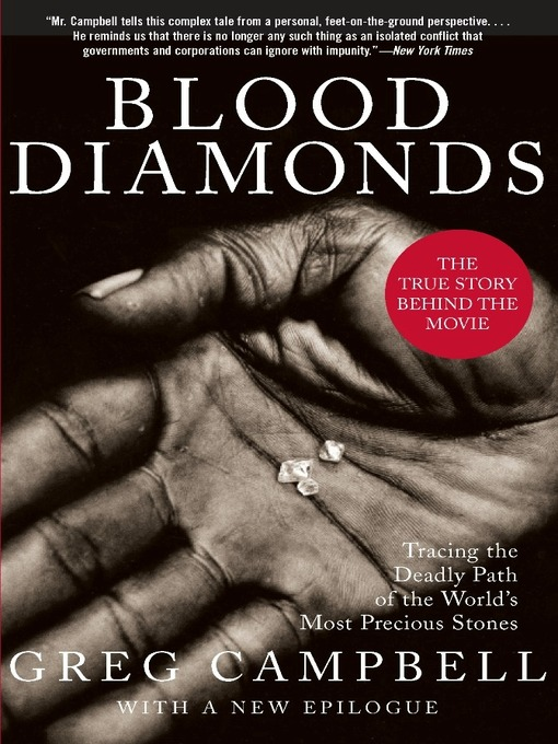Title details for Blood Diamonds by Greg Campbell - Available