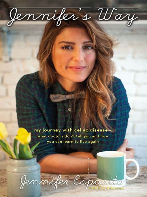 Title details for Jennifer's Way by Jennifer Esposito - Wait list