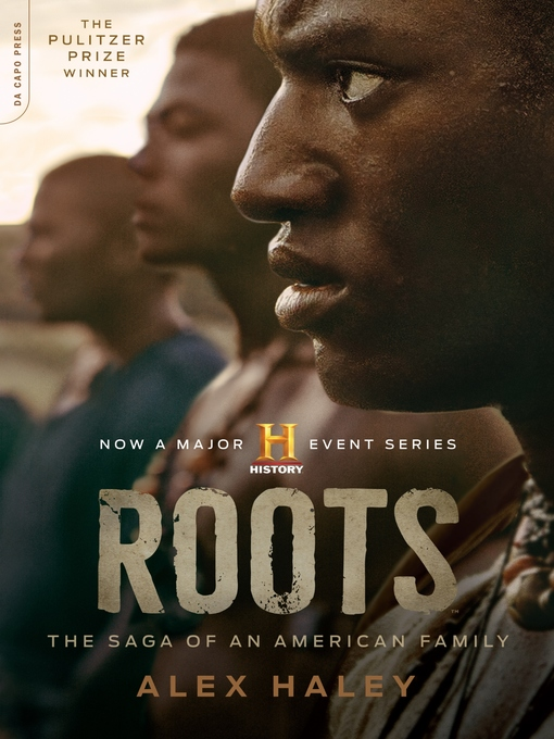 Title details for Roots-Thirtieth Anniversary Edition by Alex Haley - Available