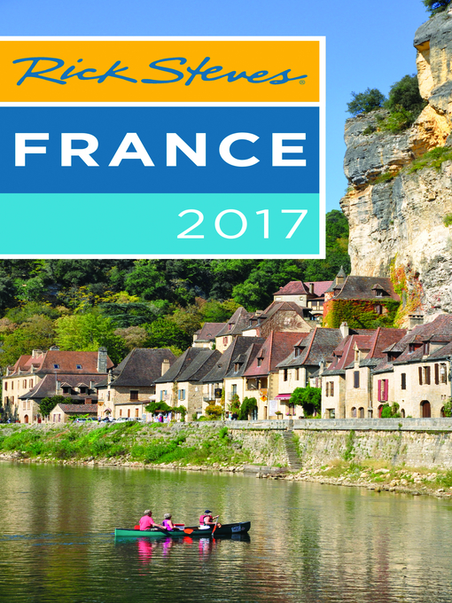 Title details for Rick Steves France 2017 by Rick Steves - Wait list