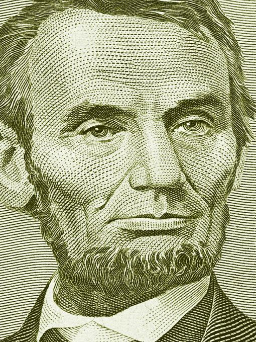 Title details for Abraham Lincoln by Brian Lamb - Available