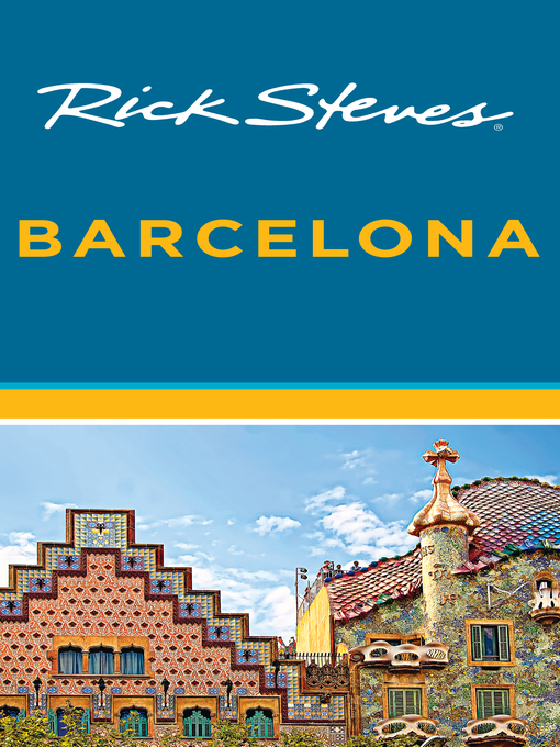 Le Details For Rick Steves Barcelona By Available
