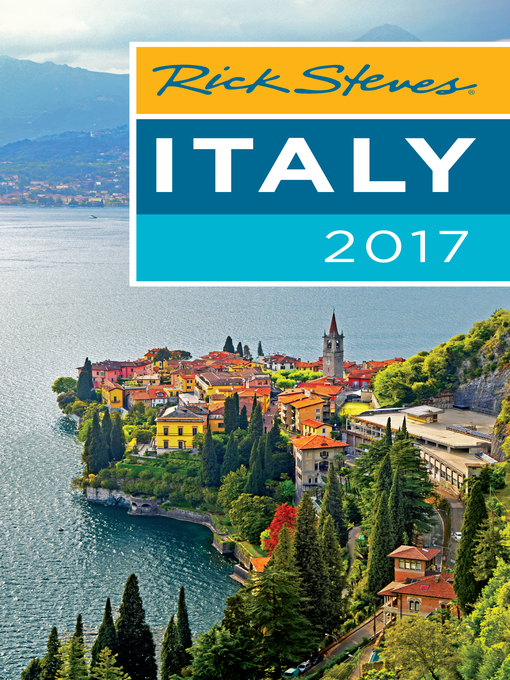 Title details for Rick Steves Italy 2017 by Rick Steves - Wait list