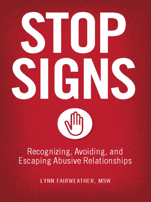 Title details for Stop Signs by Lynn Fairweather - Available