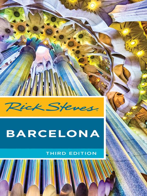 Title details for Rick Steves Barcelona by Rick Steves - Wait list