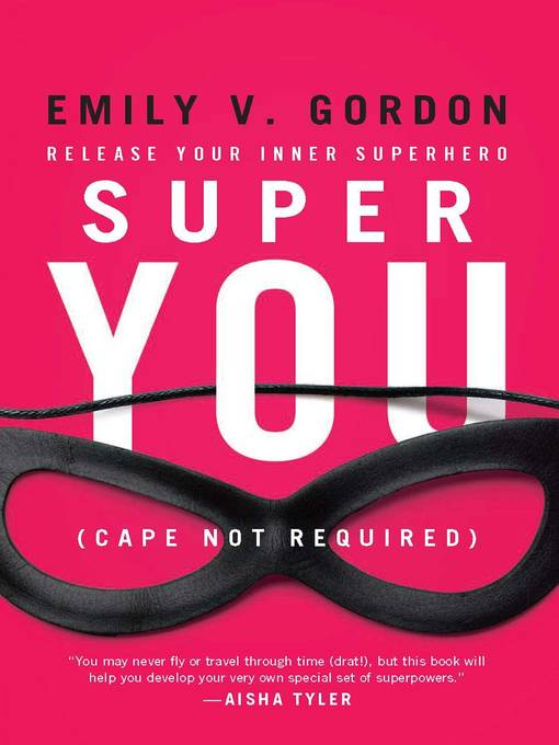 Title details for Super You by Emily V. Gordon - Available