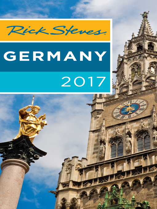 Title details for Rick Steves Germany 2017 by Rick Steves - Wait list