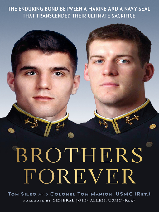 Title details for Brothers Forever by Tom Sileo - Available