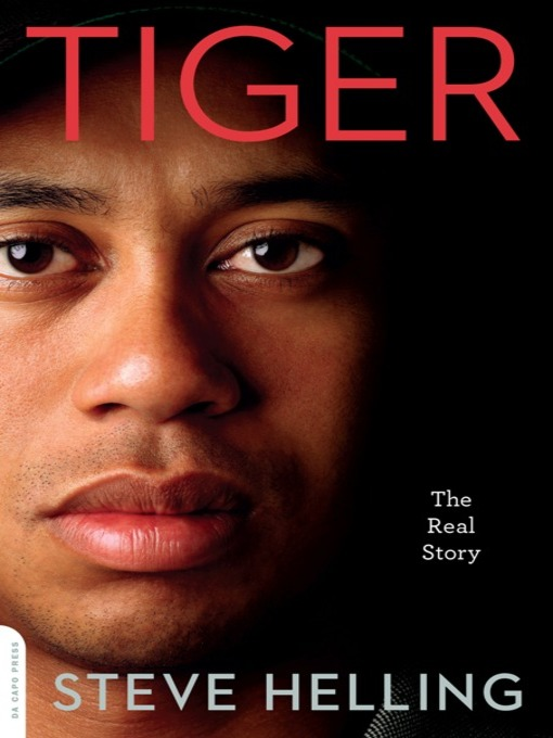 Title details for Tiger by Steve Helling - Available
