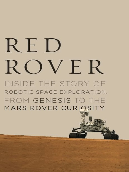 Title details for Red Rover by Roger Wiens - Available