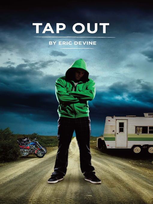 Cover of Tap Out