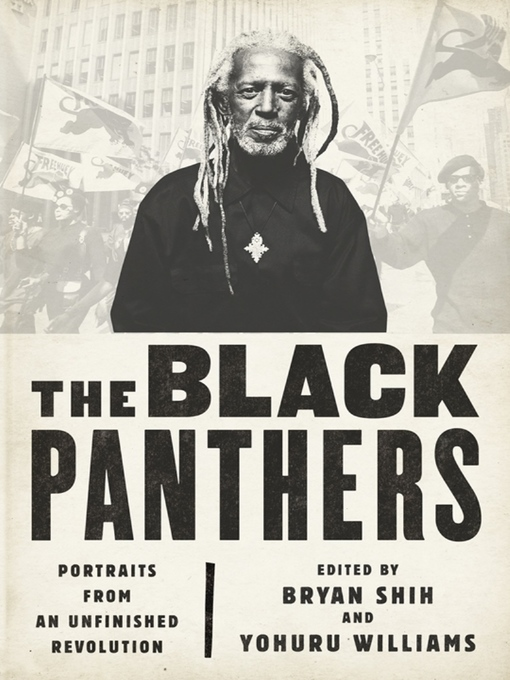 Title details for The Black Panthers by Bryan Shih - Available
