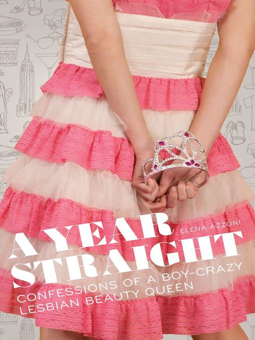 Title details for A Year Straight by Elena Azzoni - Available