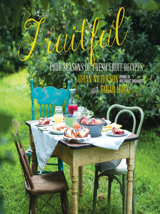 Title details for Fruitful by Brian Nicholson - Available