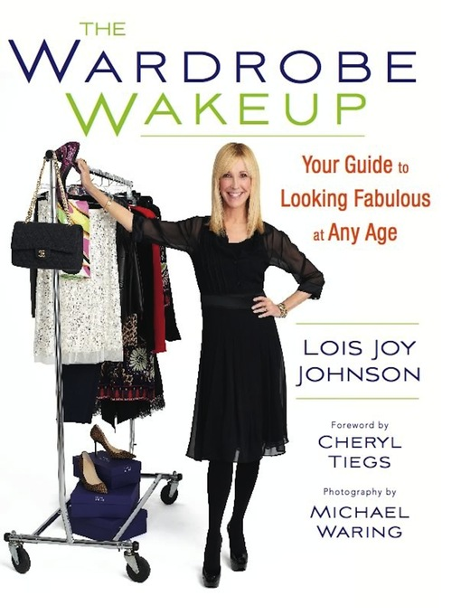 Title details for The Wardrobe Wakeup by Lois Joy Johnson - Available