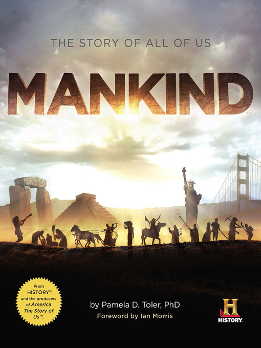 Cover of Mankind